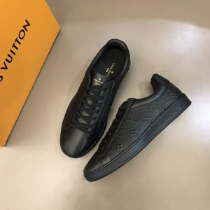 Louis Vuitton 2020 Luxembourg Sneaker MS120204 Updated in 2020.09.09