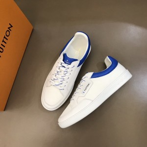 Louis Vuitton 2020 Luxembourg Sneaker MS120209 Updated in 2020.09.09