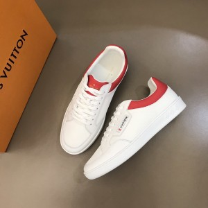 Louis Vuitton 2020 Luxembourg Sneaker MS120210 Updated in 2020.09.09