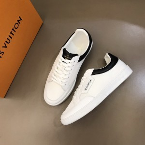 Louis Vuitton 2020 Luxembourg Sneaker MS120211 Updated in 2020.09.09