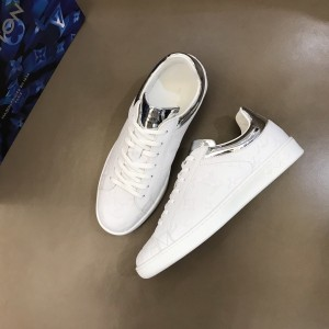Louis Vuitton 2020 Luxembourg Sneaker MS120215 Updated in 2020.09.09