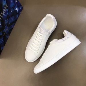 Louis Vuitton 2020 Luxembourg Sneaker MS120216 Updated in 2020.09.09