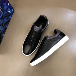 Louis Vuitton 2020 Luxembourg Sneaker MS120217 Updated in 2020.09.09