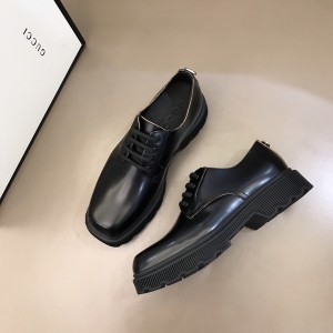 Gucci Loafer MS120251 Updated in 2020.12.04