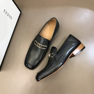 Gucci Loafer MS120254 Updated in 2020.12.04