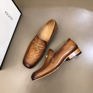 Gucci Loafer MS120255 Updated in 2020.12.04