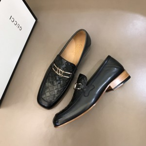 Gucci Loafer MS120256 Updated in 2020.12.04