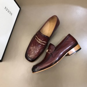 Gucci Loafer MS120257 Updated in 2020.12.04