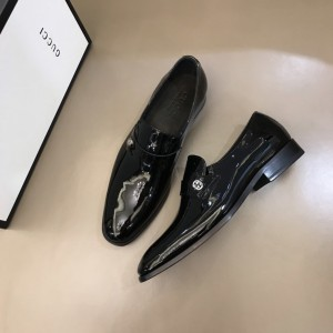Gucci Loafer MS120260 Updated in 2020.12.04