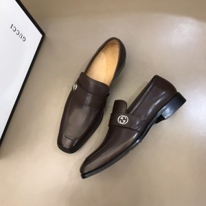 Gucci Loafer MS120262 Updated in 2020.12.04
