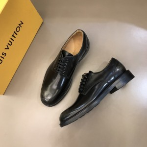 Louis Vuitton Loafer MS120275 Updated in 2020.12.04