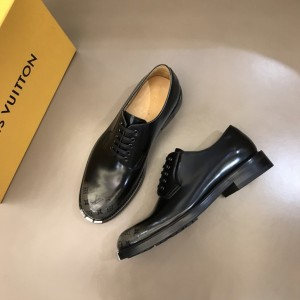 Louis Vuitton Loafer MS120276 Updated in 2020.12.04