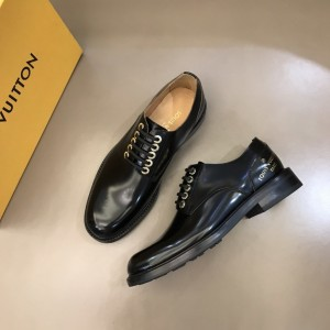 Louis Vuitton Loafer MS120277 Updated in 2020.12.04