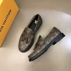 Louis Vuitton Loafer MS120279 Updated in 2020.12.04