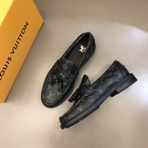 Louis Vuitton Loafer MS120280 Updated in 2020.12.04