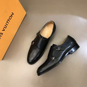 Louis Vuitton Loafer MS120281 Updated in 2020.12.04