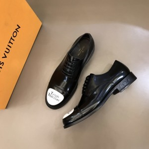 Louis Vuitton Loafer MS120285 Updated in 2020.12.04