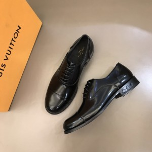 Louis Vuitton Loafer MS120286 Updated in 2020.12.04
