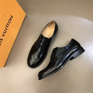 Louis Vuitton Loafer MS120287 Updated in 2020.12.04