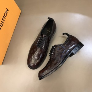 Louis Vuitton Loafer MS120288 Updated in 2020.12.04