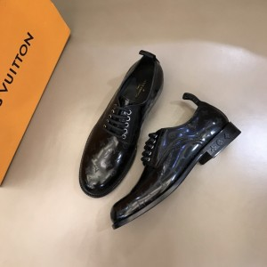 Louis Vuitton Loafer MS120289 Updated in 2020.12.04