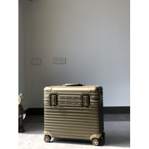 Rimowa Pilot Luggage RMW011 Updated in 2020.09.04
