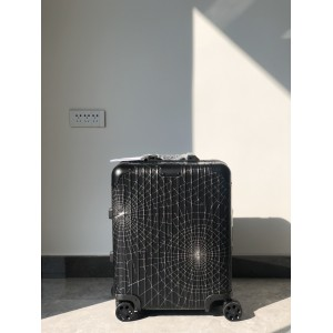 Rimowa x Supreme Luggage RMW014 Updated in 2020.09.04